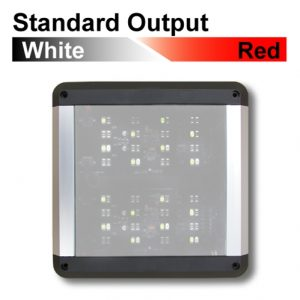 Standard LED Surface Mount Interior Lights