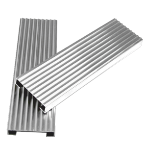 Aluminum Hosebed Slats