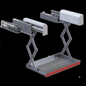 X30 Cargo Lift